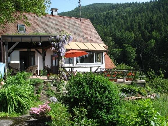 Seegers Ferienhaus im Schwarzwald